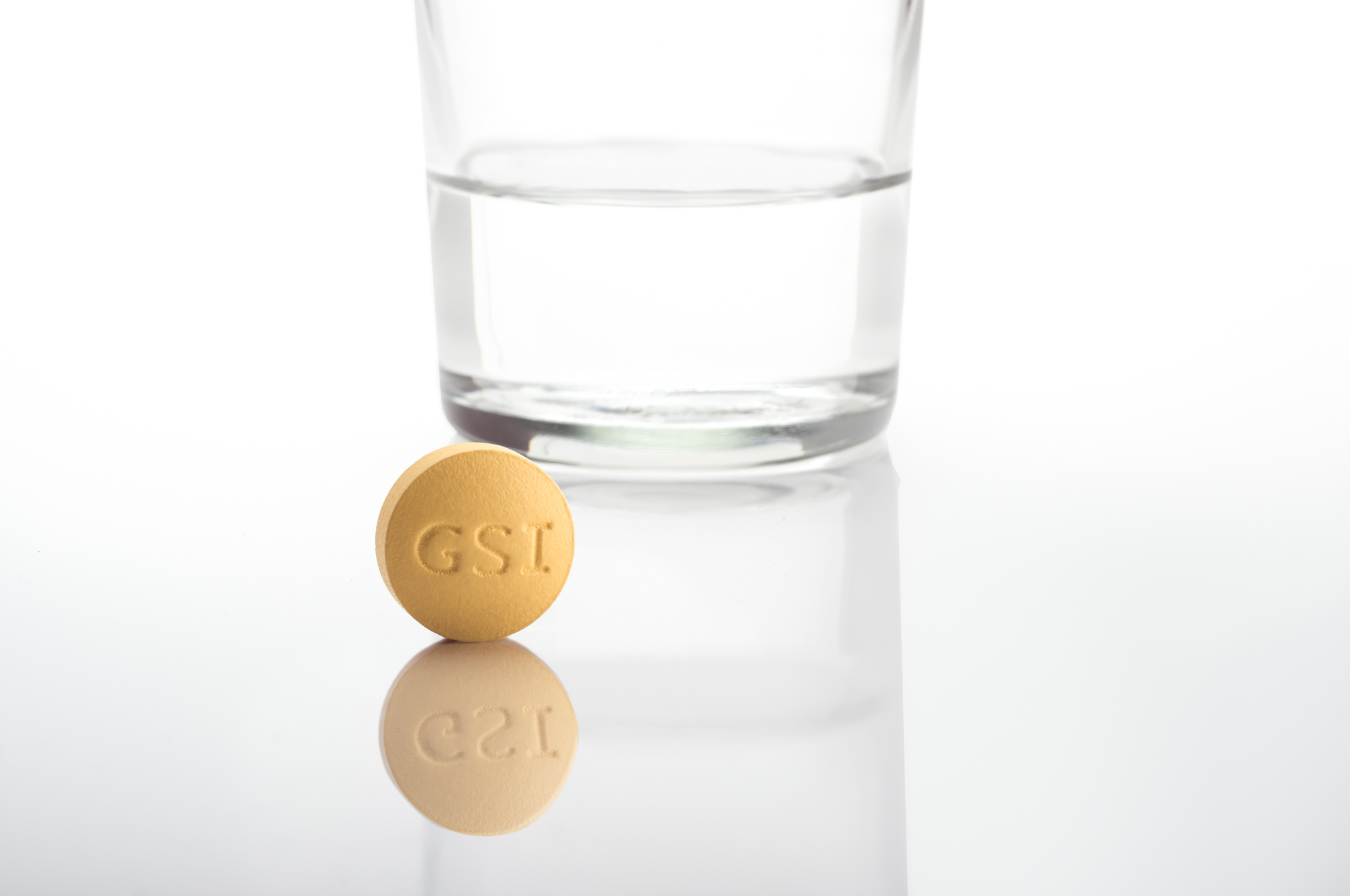 Pharmaceutical still life photography of medical product launch.