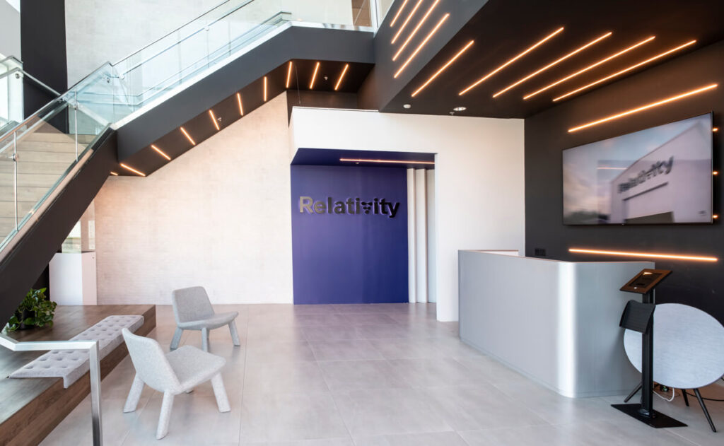 Architectural Industry Photography
